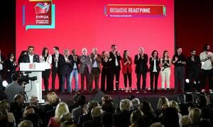 Ευρωεκλογές 2019: Περιοδεία υποψηφίων ΣΥΡΙΖΑ στη Μεσσηνία