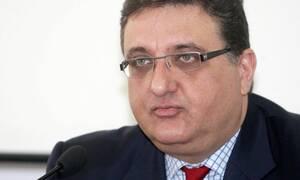«Χάος» στον Πανελλήνιο Ιατρικό Σύλλογο: Στο ΣτΕ προσφεύγει ο Εξαδάκτυλος