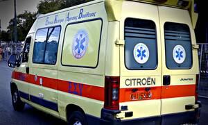 Τραγωδία στη Λάρισα: Νεκρός βρέθηκε 61χρονος