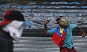 Βενεζουέλα: Το άγνωστο και επικίνδυνο σχέδιο αξίας εκατ. δολαρίων για την ανατροπή του Μαδούρο