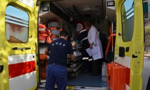 Τραγωδία στη Λακωνία: Σοβαρό τροχαίο με έναν νεκρό