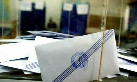 Εκλογές 2019: Οι ειδικές αποζημιώσεις των δικαστικών αντιπροσώπων