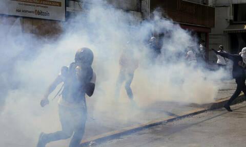 «Βαμμένες με αίμα» οι αντικυβερνητικές διαδηλώσεις στην Βενεζουέλα - 4 νεκροί