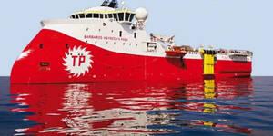 Προκλήσεις δίχως τέλος: To Barbaros «εισέβαλε» στην κυπριακή ΑΟΖ