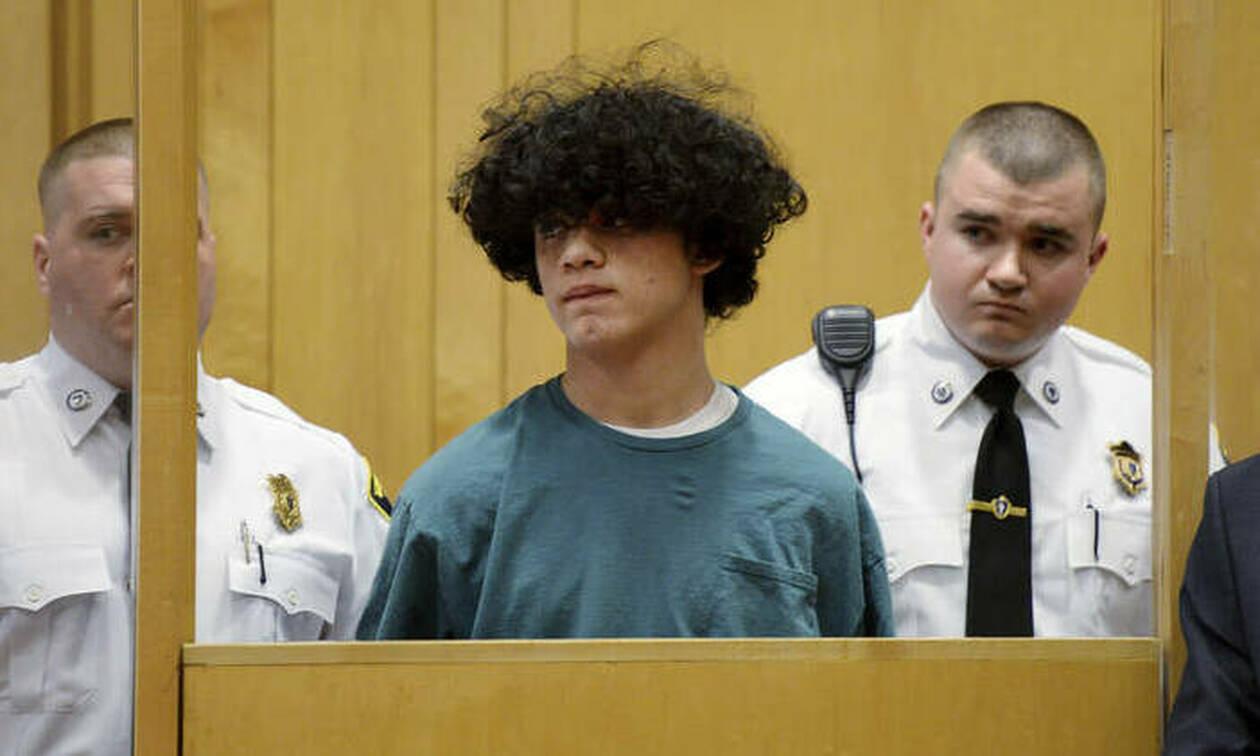 ΗΠΑ: 15χρονος αποκεφάλισε συμμαθητή του - Ο λόγος θα σας σοκάρει περισσότερο
