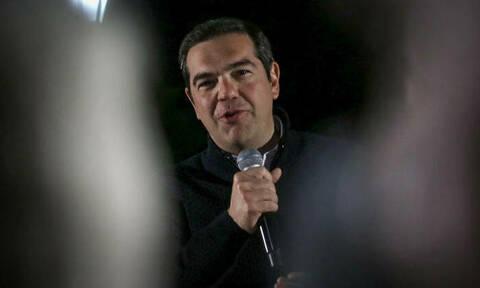 Τσίπρας: Θα μας κυβερνήσει ξανά η δυναστεία των offshores ή θα συνεχίσουμε μπροστά;