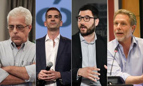 Δημοτικές εκλογές 2019: Tο debate των τεσσάρων βασικών διεκδικητών του δήμου της Αθήνας