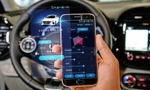 Hyundai και KIA φτιάχνουν ένα εντυπωσιακό app για ρύθμιση της απόδοσης από τον οδηγό