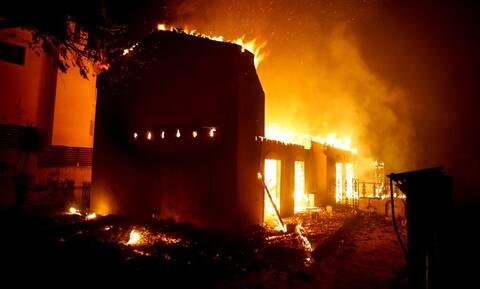 Τραγωδία στο Μάτι: Έτσι χάθηκαν 102 ψυχές - «Καίγεται κόσμος» – «Χάνουμε τον έλεγχο»