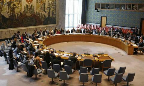Τελεσίγραφο ΟΗΕ στην Τουρκία για το Κυπριακό: Αποφύγετε επιζήμιες ενέργειες