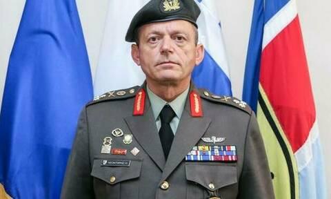 Serial killer - Κύπρος: Η... αφωνία του Αρχηγού της Εθνικής Φρουράς