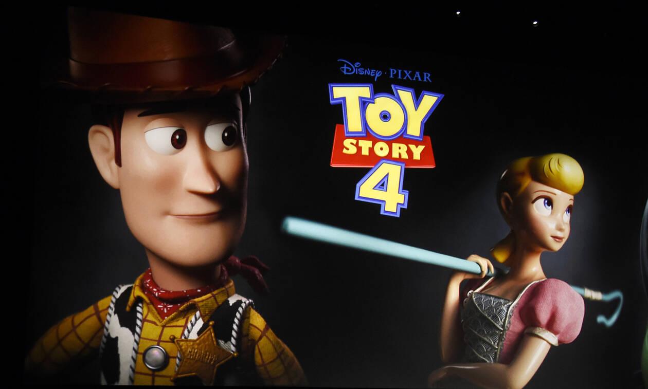Έρχεται το -ματωμένο- τέλος του λατρεμένου Γούντι από το Toy Story; (pic)