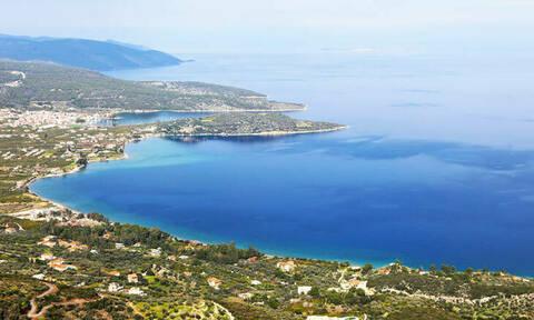 Ανακαλύψτε το μέρος που συνδυάζει τις Ελληνικές ομορφιές και την αρχαία ιστορία! (photos)