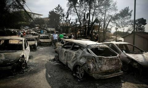 Πυρκαγιά στο Μάτι: Σφοδρή πολιτική σύγκρουση μετά τις νέες αποκαλύψεις