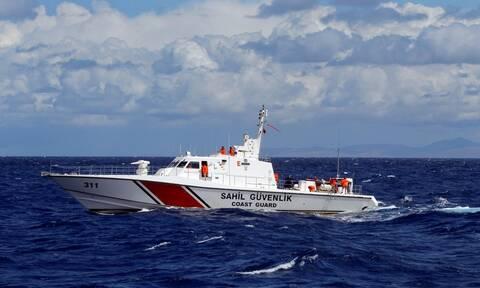 Τραγωδία στη θάλασσα: Επτά νεκροί σε ναυάγιο ανοιχτά της Τουρκίας - Πέντε αγνοούμενοι
