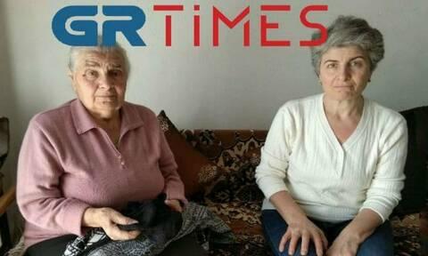 Νέα υπόθεση γιαγιάς με τερλίκια: Πρόστιμο 13.358 ευρώ σε 82χρονη (pics&vid)