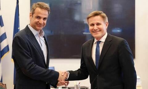 Εκλογές 2019: Υποψήφιος με τη ΝΔ στη Β΄ Θεσσαλονίκης και επίσημα ο Γιάννης Καραγιάννης