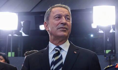 Ακάρ: Δεν αποστασιοποιούμαστε από το ΝΑΤΟ επειδή συμφωνήσαμε με τη Ρωσία για τους S-400