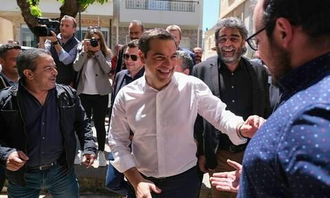 Αυστηρό μήνυμα Τσίπρα σε Ερντογάν: «Κάνει τον καουμπόι στο Αιγαίο»