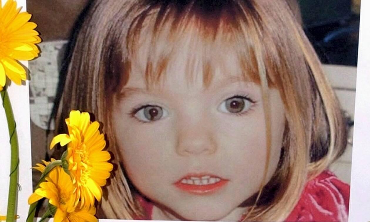 Εφιαλτική αποκάλυψη: «Ο παιδόφιλος με τη μάσκα» άρπαξε την μικρή Μαντλίν από το δωμάτιό της;