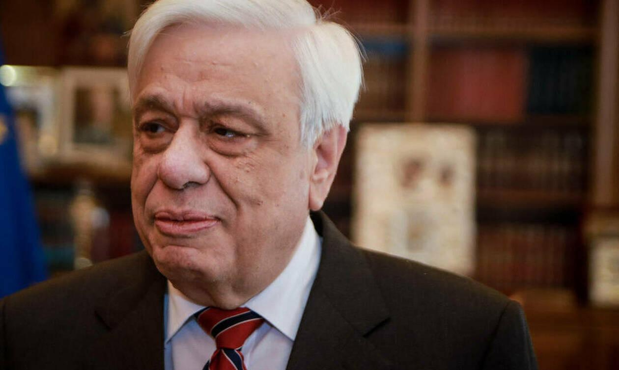 Παυλόπουλος: Στο Κρανίδι αύριο στις επετειακές εκδηλώσεις για τον Οπλαρχηγό Παπαρσένη