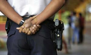 Βραζιλία: Αριθμός - ρεκόρ ανθρώπων που σκοτώθηκαν από αστυνομικούς