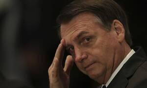 Βραζιλία: Ο Μπολσονάρου ακύρωσε το ταξίδι του στις ΗΠΑ μετά από αντιδράσεις