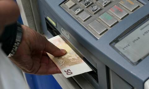 Capital controls: Νέα χαλάρωση – Πόσα χρήματα θα μπορούμε να τραβήξουμε