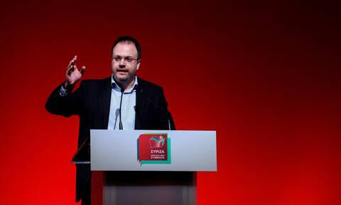 Θανάσης Θεοχαρόπουλος: Ποιος είναι ο νέος υπουργός Τουρισμού