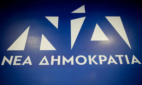 ΝΔ για υπουργοποίηση Θεοχαρόπουλου: «Live your myth in Syriza»
