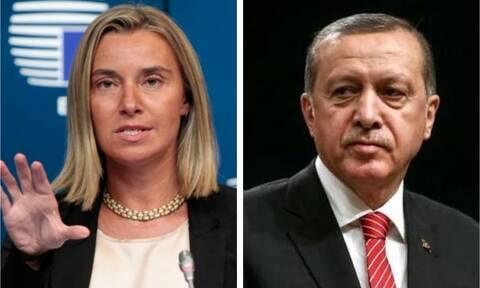 Τελεσίγραφο της Ε.Ε. στην Άγκυρα για Κύπρο: Αν δεν σταματήσετε, θα λάβετε την απάντησή μας
