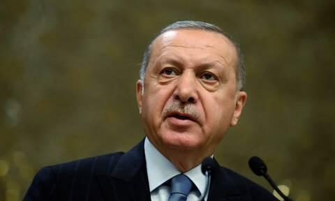 Επιμένει ο Ερντογάν: Ζήτησε ξανά την επανάληψη των δημοτικών εκλογών στην Κωνσταντινούπολη