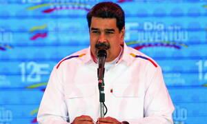 Βενεζουέλα: Ο Μαδούρο κάλεσε το στρατό να είναι έτοιμος σε περίπτωση επίθεσης των ΗΠΑ