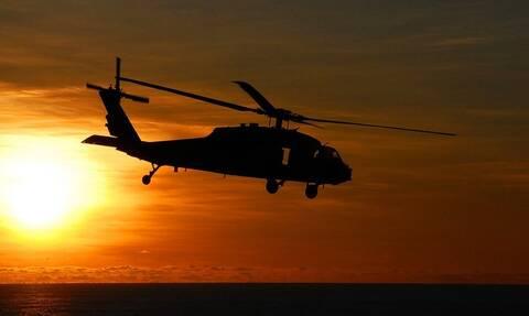 Συνετρίβη στρατιωτικό ελικόπτερο στη Βενεζουέλα