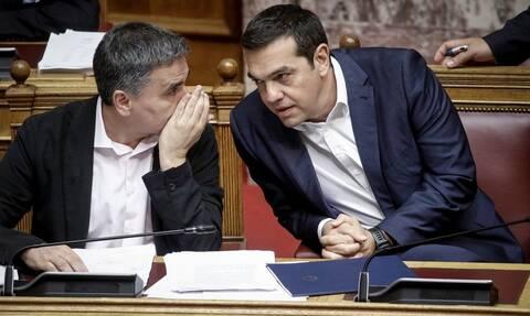 «Κλείδωσαν» οι 120 δόσεις: Τη Δευτέρα (06/05) το νομοσχέδιο στη Βουλή
