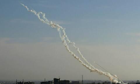Ισραήλ: Ένα κοριτσάκι 14 μηνών ανάμεσα στα θύματα των αεροπορικών επιδρομών στη Γάζα