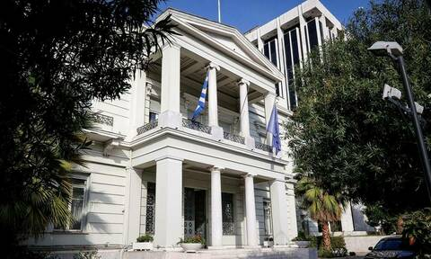 Foreign Ministry condemns Turkey's decision to proceed to an illegal drilling in Cyprus' EEZ