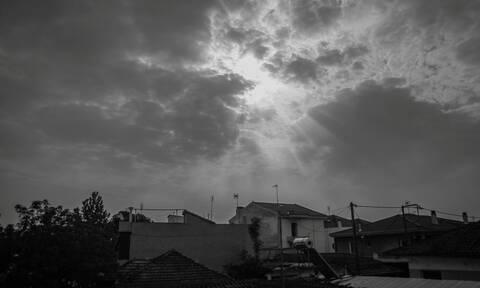 Ο καιρός σήμερα Κυριακή, 5 Μαΐου - Πού βρέχει τώρα