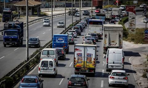 Αυξημένη η κίνηση των εκδρομέων κατά την φετινή έξοδο του Πάσχα