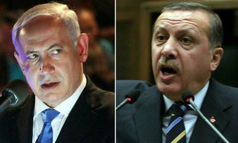«Πόλεμος» στη Μεσόγειο: Στην Κύπρο ο «Πορθητής» – Ισραηλινή απάντηση με βομβαρδισμό του Anadolou