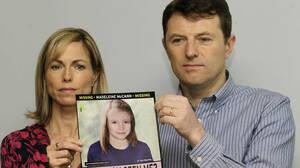Εξαφάνιση Μαντλίν: Γερμανός παιδόφιλος άρπαξε τη μικρή; (pic)