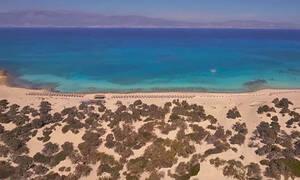 Αυτός είναι ο πιο εξωτικός προορισμός της Κρήτης!