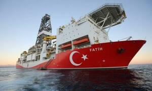 «Φωτιά» στην Κυπριακή ΑΟΖ: Διεθνές ένταλμα σύλληψης για τον τουρκικό «Πορθητή»
