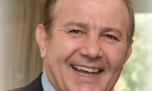 Ευρωεκλογές 2019: Υποψήφιος με το «Αρμα Συνεργασίας» ο δημοσιογράφος Αχιλλέας Βουνάτσος