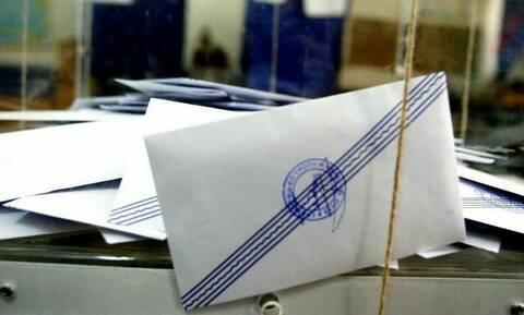 Αυτοδιοικητικές Εκλογές: Μέχρι απόψε τα μεσάνυχτα η κατάθεση Συνδυασμών