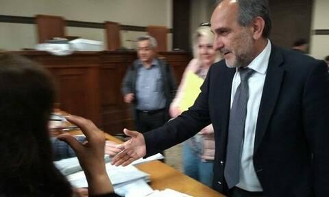Περιφερειακές εκλογές 2019: Αυτοί είναι οι υποψήφιοι με τον Απόστολο Κατσιφάρα
