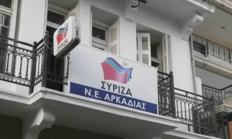Ευρωεκλογές 2019: Επίσκεψη υποψηφίων ευρωβουλευτών του ΣΥΡΙΖΑ στην Τρίπολη