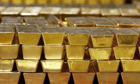 Αυτή είναι η χώρα της Ευρώπης που έχει μόλις μία ράβδο χρυσού στις θυρίδες της (pics)