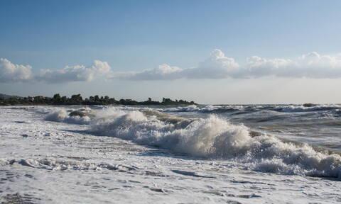 Αττική: Πνιγμός 58χρονου στη Γαλάζια Ακτή Καλυβίων