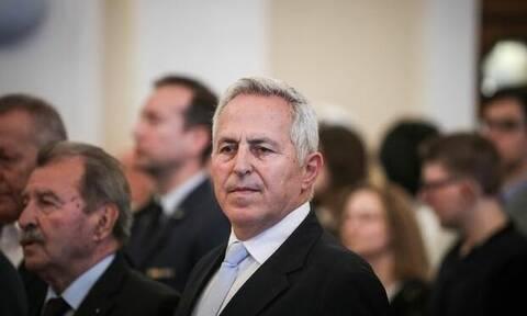 Министр обороны Греции Эвангелос Апостолакис посетит Кипр